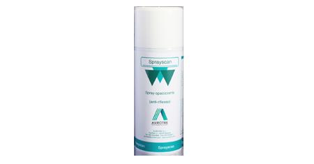 Spray - Sprayscan