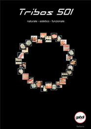 Catalogo anteprima - Tribos 501