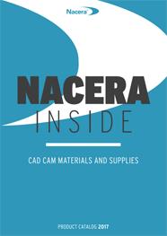 Anteprima catalogo - Nacera