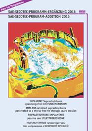 Anteprima catalogo SAE Impianti Integrazione 2016
