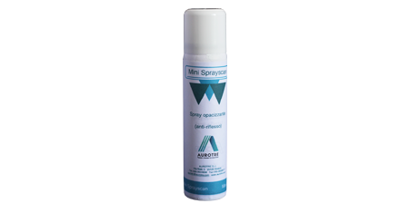Spray - Mini Sprayscan