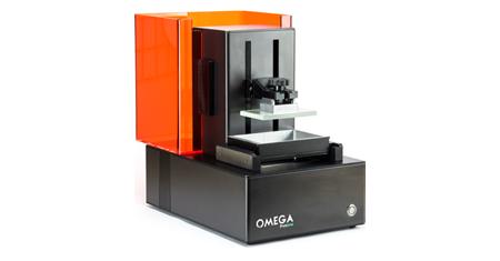 Stampante 3D Omega PRINTone