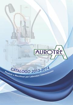 Catalogo anteprima - Aurotre