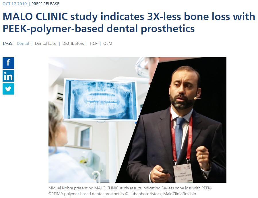 Malo clinic study